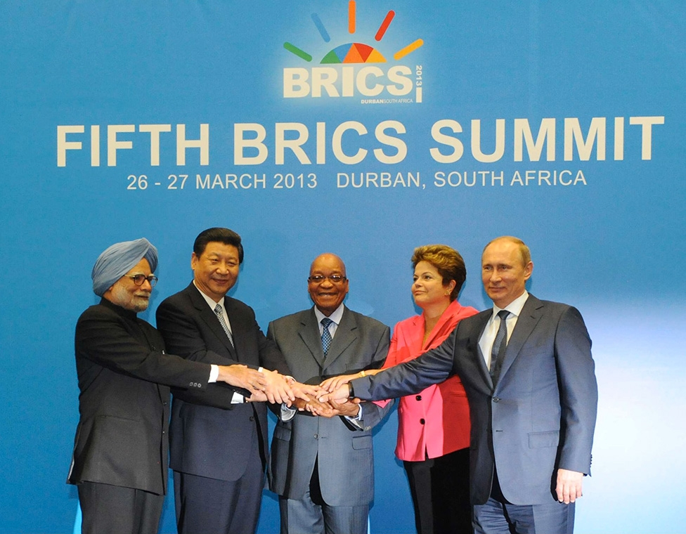 Delegates in durban, south africa struck a deal to seek a new climate change treaty