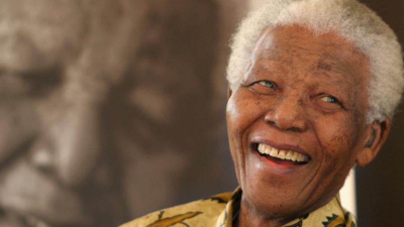 Αποτέλεσμα εικόνας για Nelson Rolihlahla Mandela
