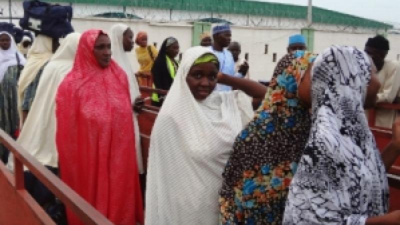 Nigeria: Hajj and the Saudis [I]   ICIT Digital Library