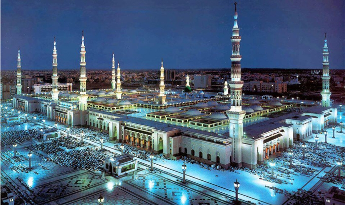 Imageresult for Al Masjid al Nabawi