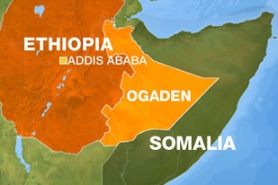 Image result for ogaden ethiopia war