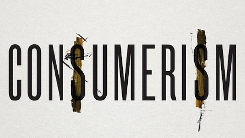 characteristics of consumerism