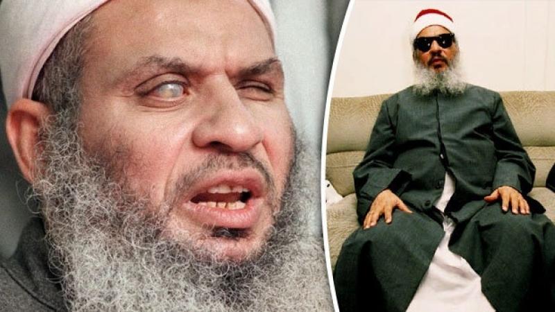 Sheikh Omar Abdel Rahman dies ...
