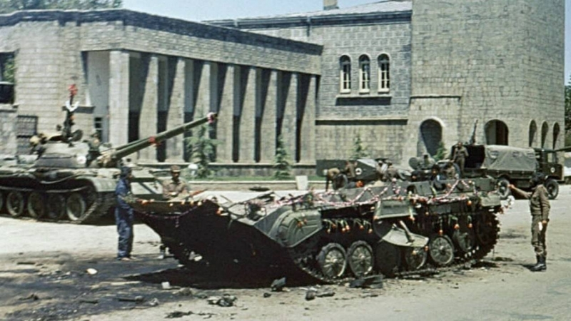 Image result for 1978 coup afghanistan