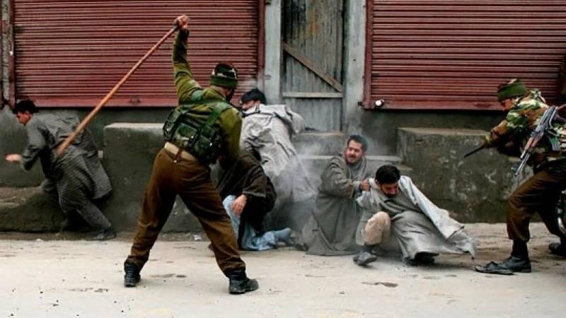 Image result for indian occupied kashmir