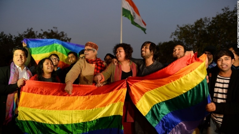 Poverty, AIDS, and India's Loose Sexual Mores | Crescent
