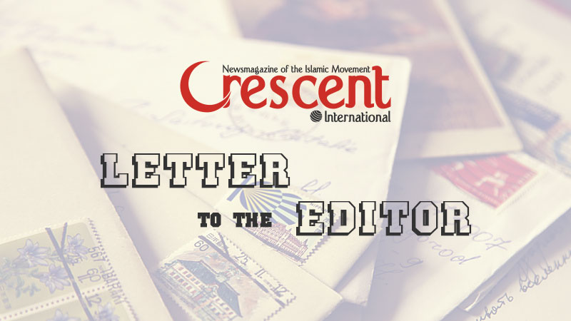 Masjid al-Aqsa in Islamic history | Crescent International | Monthly
